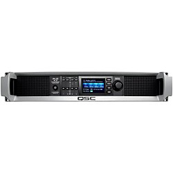 QSC PLD4.3 Multi-Channel System Processing Amplifier (PLD4.3)