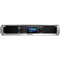 QSC PLD4.5 Multi-Channel System Processing Amplifier (PLD4.5)