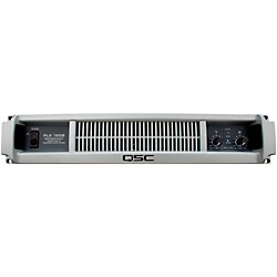 QSC PLX1802 Professional Power Amplifier (PLX1802)