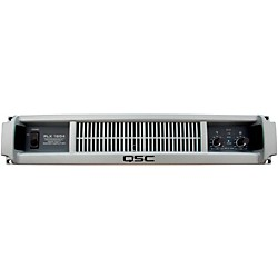 QSC PLX1804 Lightweight Professional Power Amplifier (PLX1804)
