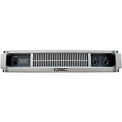 QSC PLX2502 Professional Power Amplifier (PLX2502)
