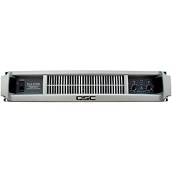 QSC PLX3102 Professional Power Amplifier (PLX3102)