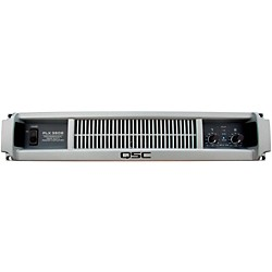 QSC PLX3602 Professional Power Amplifier (PLX3602)