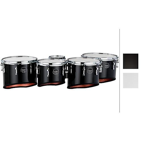 Mapex Quantum Marching Tenor Drums Quint-thumbnail