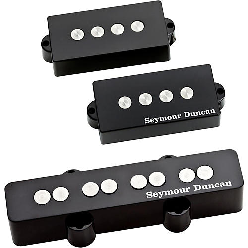 Seymour Duncan Quarter Pound Bass PJ Set Pickup-thumbnail