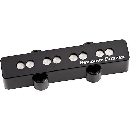 Seymour Duncan Quarter Pound Jazz Bass Bridge Pickup-thumbnail