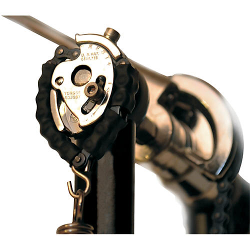 Eccentric Systems Design Quick Torque Cam for Standard Round Bass Drum Pedal Fittings-thumbnail