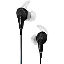 Bose QuietComfort 20 Acoustic Noise Canceling Headphones (Apple)