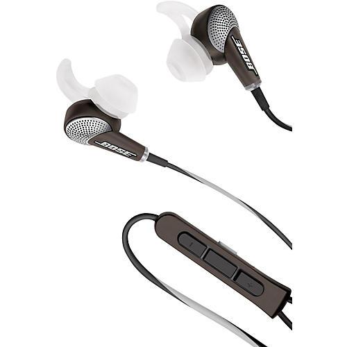 Bose QuietComfort 20i Noise Cancelling Headphones-thumbnail