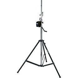 Quik-Lok 13ft. Crank-Up Lighting / Truss Stand (SLS/15)