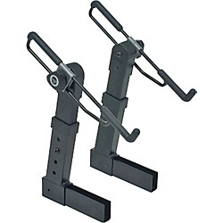 Quik-Lok Adjustable Second Tier For M-91 Keyboard Stand (AMS-M-2)