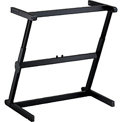 Quik-Lok Rapid Set Up Z Keyboard Stand (AMS-Z-71)