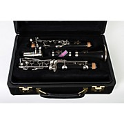 Buffet Crampon R13 Professional Bb Clarinet with Nickel Plated Keys