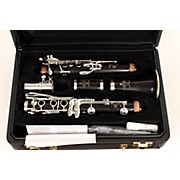 Buffet Crampon R13 Professional Bb Clarinet with Silver Plated Keys