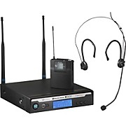 Electro-Voice R300 Headworn Wireless System in Case