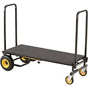 Rock N Roller R8RT 8-in1 Mid Multi-Cart with Desk