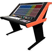 Slate Media Technology RAVEN MTX MK II Multi-Touch Audio Production Console with Stereo Monitoring