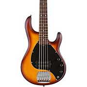 Sterling by Music Man RAY5 5-String Electric Bass Guitar
