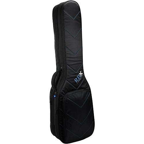 Reunion Blues RBX Double Electric Bass Guitar Gig Bag-thumbnail