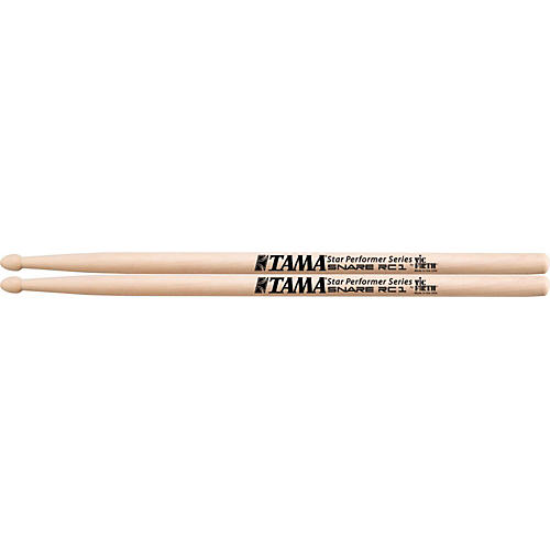 Tama Marching RC1 Star Performer Marching Snare Stick by Vic Firth-thumbnail
