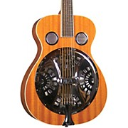 Regal RD-30M Round Neck Resonator Guitar