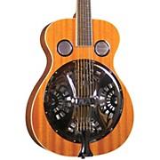 Regal RD-30M Round Neck Resonator Guitar