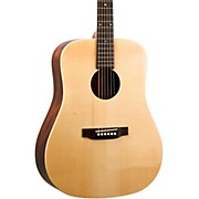 Recording King RD-A9M EZ Tone Plus Dreadnought Acoustic Guitar