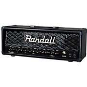 Randall RD100H Diavlo 100W Tube Guitar Head