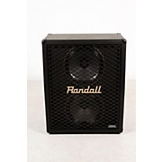 Randall RD212-UV 2x12 Upright Guitar Speaker Cabinet