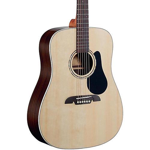 Alvarez RD27 Dreadnought Acoustic Guitar-thumbnail