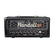 Randall RD45H Diavlo 45W Tube Guitar Head