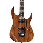 Ibanez RG Prestige Series RG652K Electric Guitar