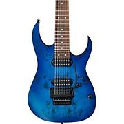 Ibanez RG Series RG7420PB 7-String Electric Guitar