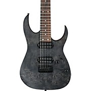 Ibanez RG Series RG7421PB 7-String Electric Guitar