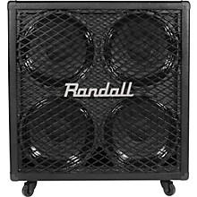 Randall RG412 4x12 200W Guitar Speaker Cabinet