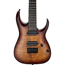 Ibanez RGA Series RGA742FM 7-String Electric Guitar
