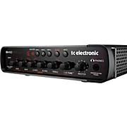 TC Electronic RH450 Bass Amp Head