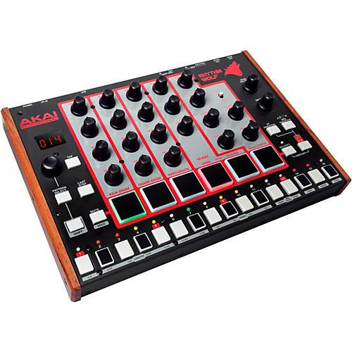 Akai Professional RHYTHM WOLF Analog Drum and Bass Module-thumbnail