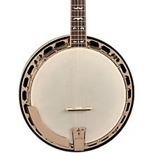 Recording King RK-R36 Madison Select Mahogany Resonator Banjo