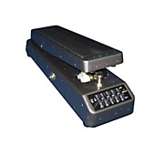 Real McCoy Custom RMC8 Guitar Eqwahlyzer Wah-Wah Pedal with EQ