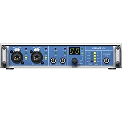 RME Fireface UCX 36-Channel USB 2.0 Audio Interface (Fireface UCX)