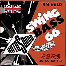 Rotosound RN 66LD Nickel Swing Bass Strings