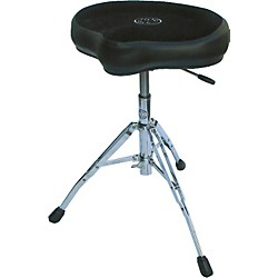 ROC-N-SOC NRX Nitro Rider Drum Throne (NRX-0-BLACK)