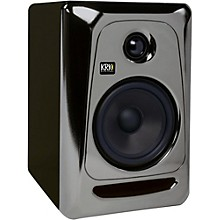 KRK ROKIT 5 G3 Powered Studio Monitor, Electric Silver Limited Edition