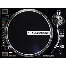 Reloop RP-8000 Advanced Hybrid Torque Turntable