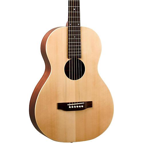 Recording King RP-A9 EZ Tone Plus Single O Acoustic Guitar-thumbnail