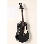 Alvarez RP266EBK Parlor Acoustic-Electric Guitar