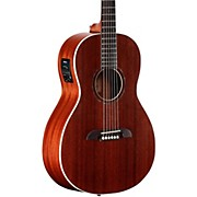 Alvarez RP266SE Parlor Acoustic-Electric Guitar