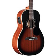 Alvarez RP266SESB Parlor Acoustic-Electric Guitar