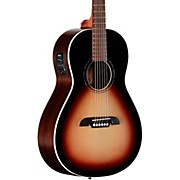 Alvarez RP270ESB Parlor Acoustic-Electric Guitar